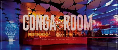 conga room la live conga room la top club conga room nightclub