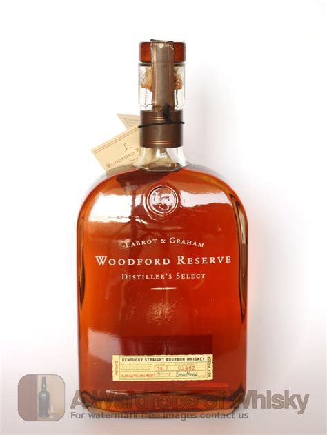 buy woodford reserve distillers select bourbon woodford