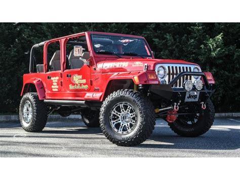 jeep wrangler  sale  owner  macon ga
