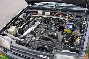 51 Best Mazda 323 Astina Bg Modifications Images On