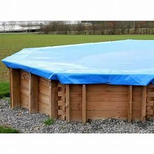 Bache Piscine Pas Cher : bache hivernage piscine 10x5 achat vente bache ~ Dailycaller-alerts.com Idées de Décoration