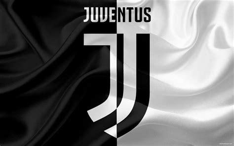 Descargar fondos de pantalla Nuevo logotipo de la Juventus ...