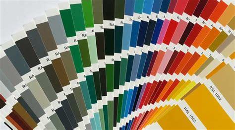 powder coating colours  ral  ral  ral