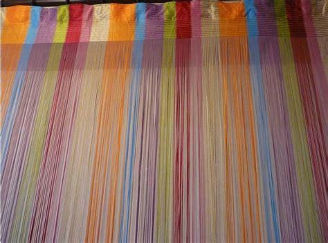 tende coprenti per finestre tenda a fili 150x300 per interni esterno tende porte