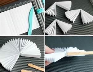 Bricolage Facile En Papier : 1001 id es et tutoriels de bricolage facile d 39 t et d ~ Mglfilm.com Idées de Décoration