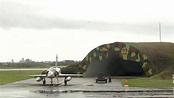 新竹空軍基地11/25開放 民眾頂低溫爭睹戰機|東森新聞