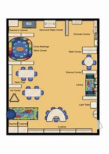 Image Result For Ecers For Preschool Classroom Arrangement