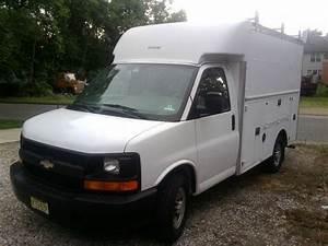 Find Used 2007 Chevrolet Express 3500 Base Cutaway Van 2