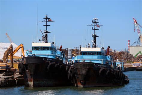 Enterprise Boat Company by Tugboat Information