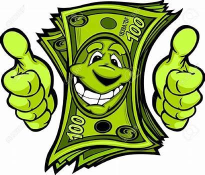 Money Cartoon Clip Arts Clipartix