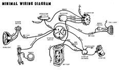 Wiring Diagram Virago Bobber by 7 Best Cb750 Research Images In 2016 Custom Motorcycles