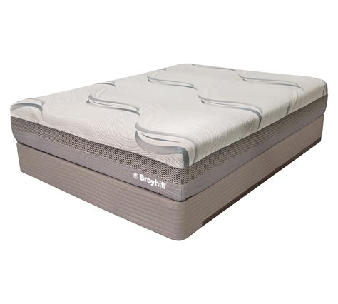 This Fully Compressible Mattress Ships In A Box And