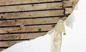 Plaster and Lath: The Original Way To Finish a Wall