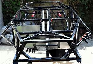 Chassis Blueprints 67 69 Camaro Tube Chassis Blueprint