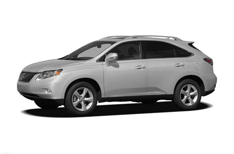 lexus jeep 2010 2010 lexus rx 350 price photos reviews features
