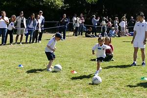 sports day parents day at grimsdell mill hill schools