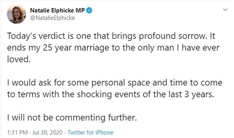 Charlie Elphicke's wife DIVORCING him after guilty verdict ...