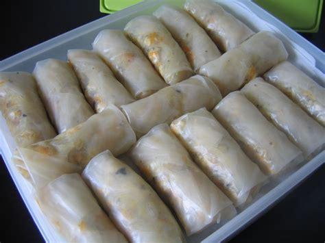 de cuisine orientale pour le ramadan nems parce qu 39 il n 39 y a pas que la cuisine marocaine