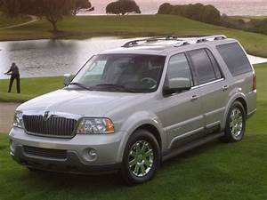 2004 Lincoln Navigator Pictures Including Interior And