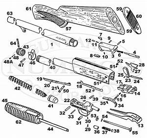 Parts List Ith 37 Accessories