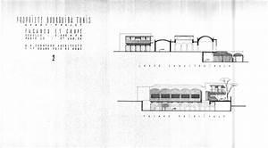 La villa zehrfussienne de bourguiba 1954 1956 le for Plan de maison facade 9 fig 1 maison bourguiba 1954