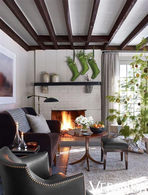 cozy fireplaces  warm   holidays