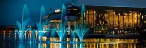 Casino Barrière Enghien les Bains : Poker, Machines à sous, jeux de table, restaurants, spectacles