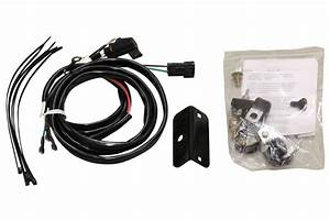 Wiring Harness  U0026 Switch Kit    Quadivator 89930a   For