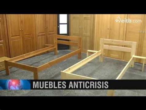Anticrisis Muebles Muebles Anticrisis Con Madera De Euskal Herria A 20 Euros