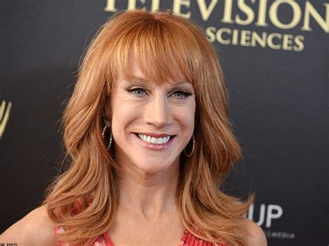 Kathy Griffin Is No Longer Friends With Anderson Cooper
