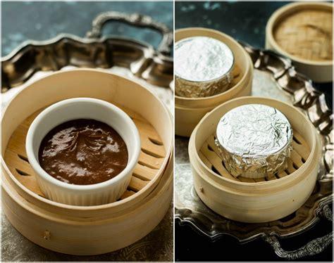 eggless chocolate cake steamed love    tummy