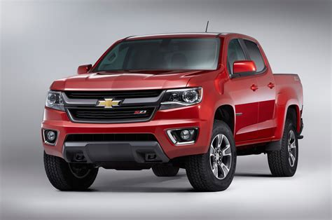 first chevy 2015 chevrolet colorado front end 246976 photo 22