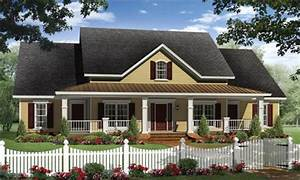 country ranch house plans ranch house plans with porches With ranch home designs with porches