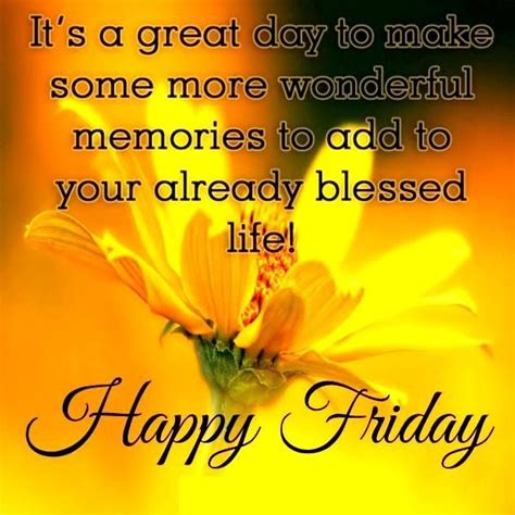 Friday Morning Quotes 10 Best Inspirational Friday Morning Quotes