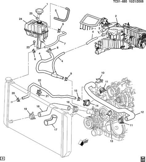 Lt1 Sensor Diagram by Gm Map Sensor Location Wiring And Engine Diagram