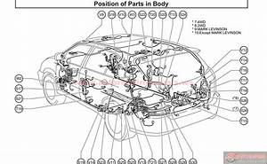 Free Auto Repair Manual   Lexus Rx400h 2006 Service Manual