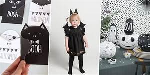 Deco Halloween A Fabriquer : 35 id es d co halloween faire soi m me marie claire ~ Melissatoandfro.com Idées de Décoration