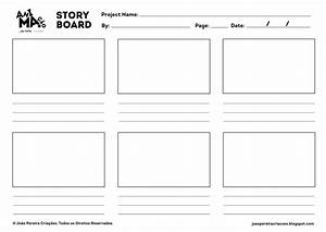 Jpc animation storyboard template by joaoppereiraus on for Interactive storyboard template