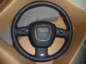 Audi A3 Phase 2 : changement volant possible accessoires int rieur ~ Medecine-chirurgie-esthetiques.com Avis de Voitures