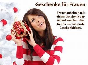 Frauen Geschenke Zu Weihnachten : weihnachtsgeschenke f r frauen ~ Frokenaadalensverden.com Haus und Dekorationen