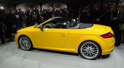 Paris Motor Show Live Highlights News Pictures Car