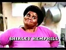 Shirley Hemphill Does Not Want D.J. Paris • Thoughts From ...
