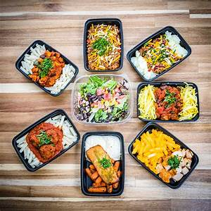Food To Go : eat clean on the go by hitting up get fit foods in ballantyne park road or plaza midwood ~ A.2002-acura-tl-radio.info Haus und Dekorationen
