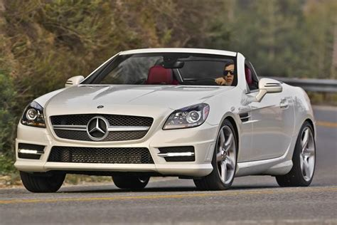 7 Luxurious Cpo Convertibles Without The Luxury Car Price