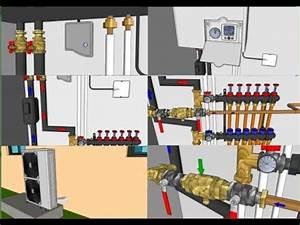 Pompe À Chaleur Atlantic : raccordement et fonctionnement pompe a chaleur youtube ~ Melissatoandfro.com Idées de Décoration