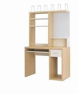 Weißer Schreibtisch Ikea : ikea pc schreibtisch in karlsruhe ikea m bel kaufen und verkaufen ber private kleinanzeigen ~ Orissabook.com Haus und Dekorationen