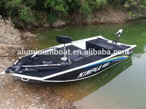 Aluminum Bass Boats Bass Pro by 420 Bass Pro Aluminum Bass Fishing Boat View Bass