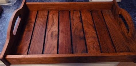 bbq tray woodworking talk woodworkers forum