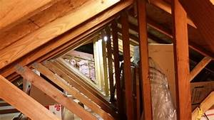 Reinforcing Garage Attic Trusses For Storage Area