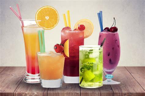 alkoholfreie cocktails coole drinks f 252 r kinder bilder